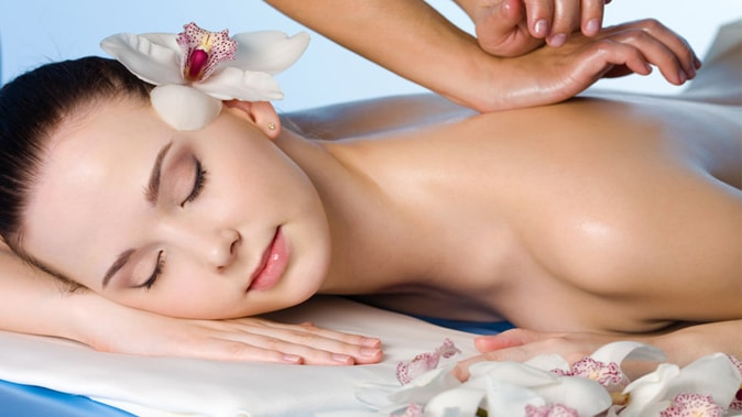 best spa in bangalore